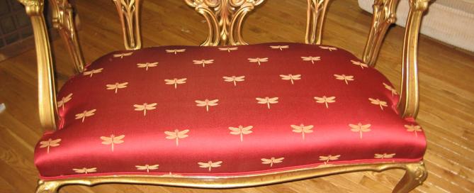 Reupholstery Arlington
