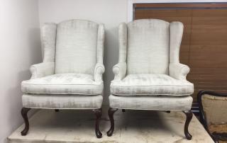 Silk Chairs