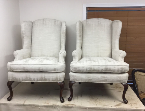 McKenney Interiors – Upholstered Furniture